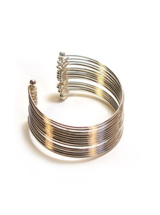 bj0084-bracelet-metal-multiple-z